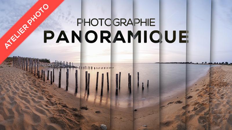 Atelier Photographie panoramique  - Franck CHARLES - Photographeauteur.com