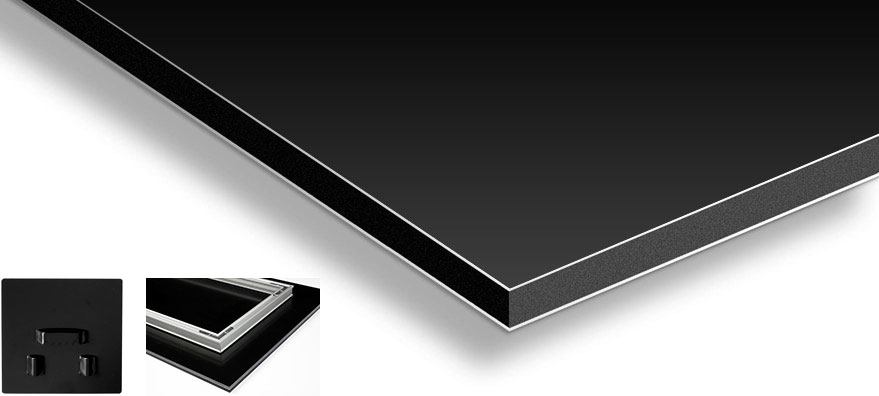 Dibond Aluminium