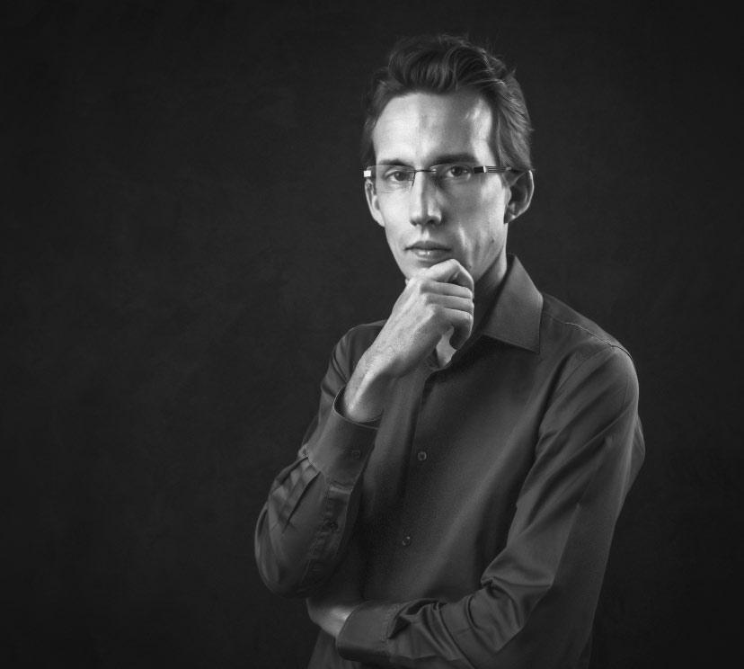 Portrait d'entreprise - Franck CHARLES