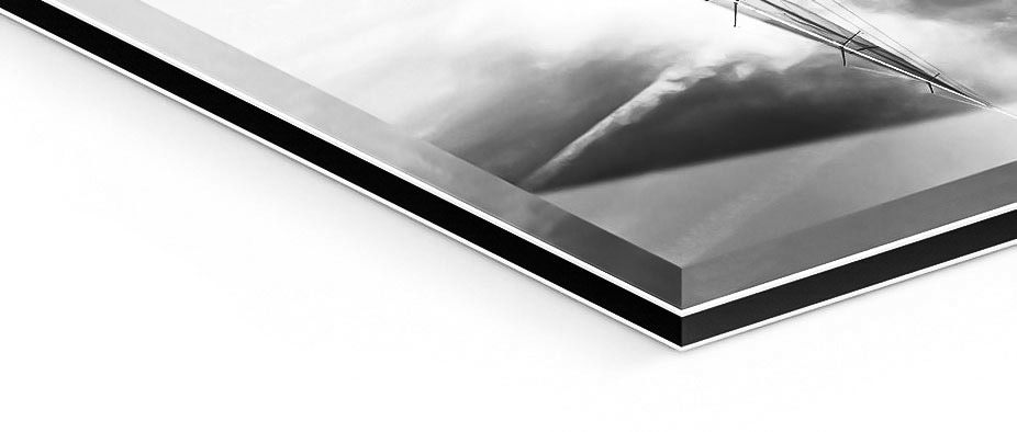 Dibond Verre Acrylique - Franck CHARLES