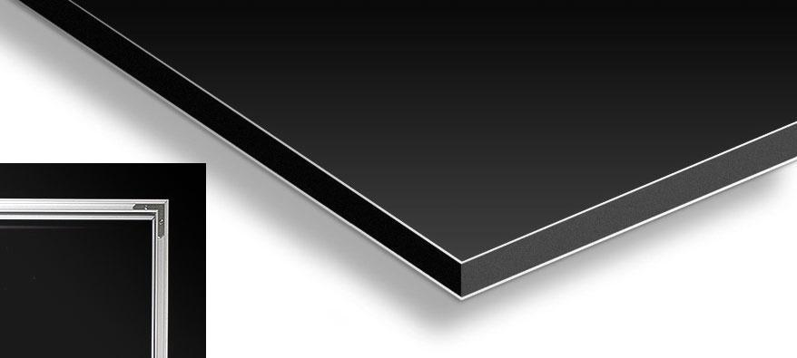 Dibond Aluminium - Franck CHARLES