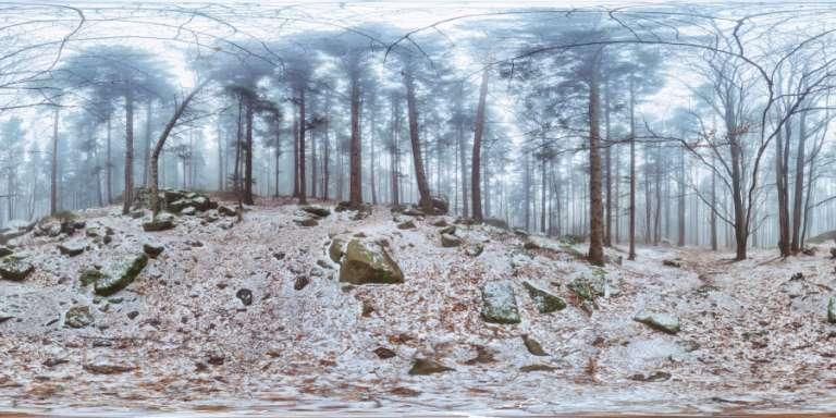 Mur païen ~ Photographeauteur.com