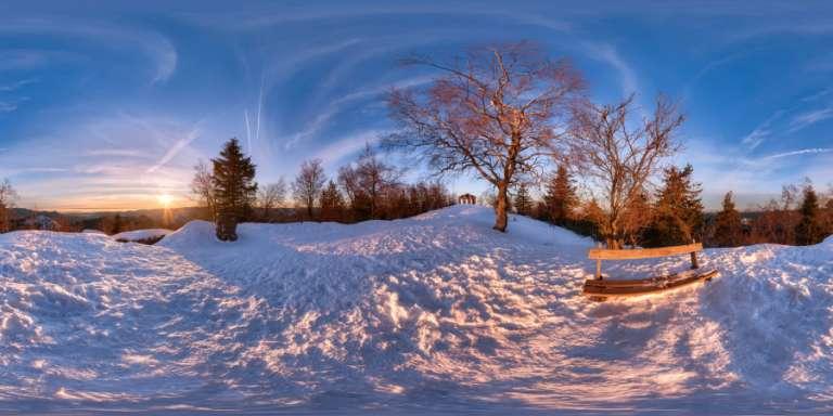 Temple du Donon ~ Photographeauteur.com