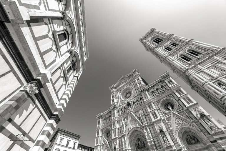 Piazza del duomo © Franck CHARLES