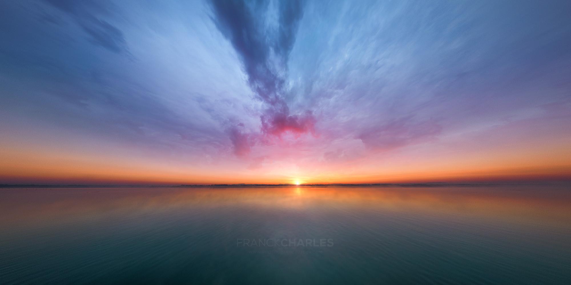 Infinity - Franck CHARLES