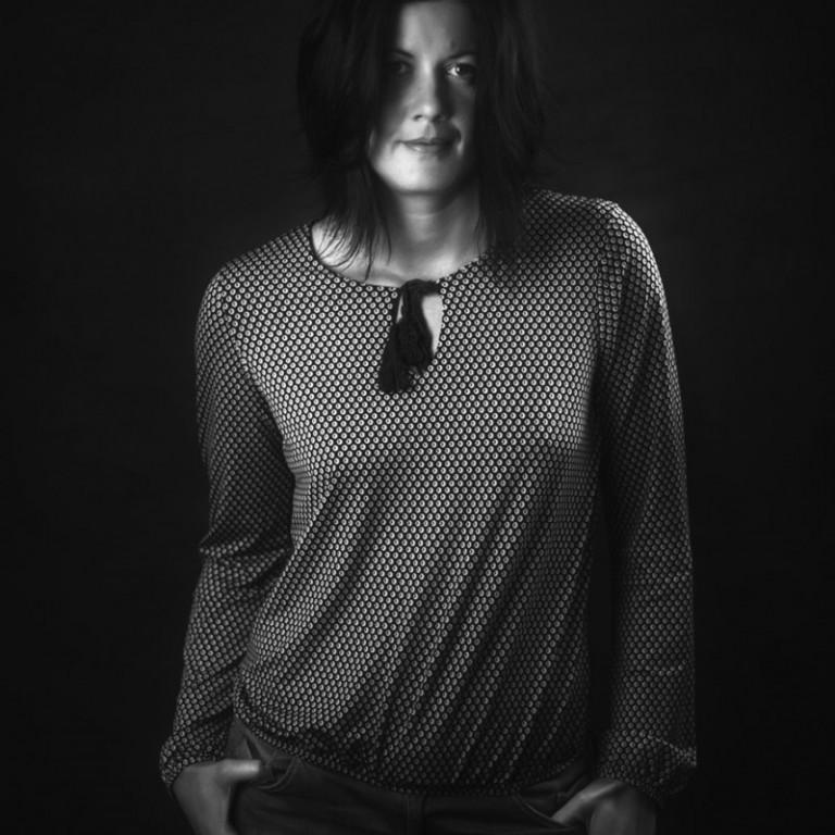 Portrait by Franck CHARLES - Photographeauteur.com