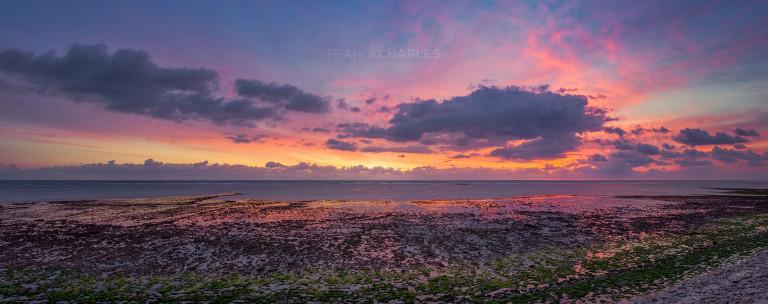 Ocean's clouds - Franck CHARLES