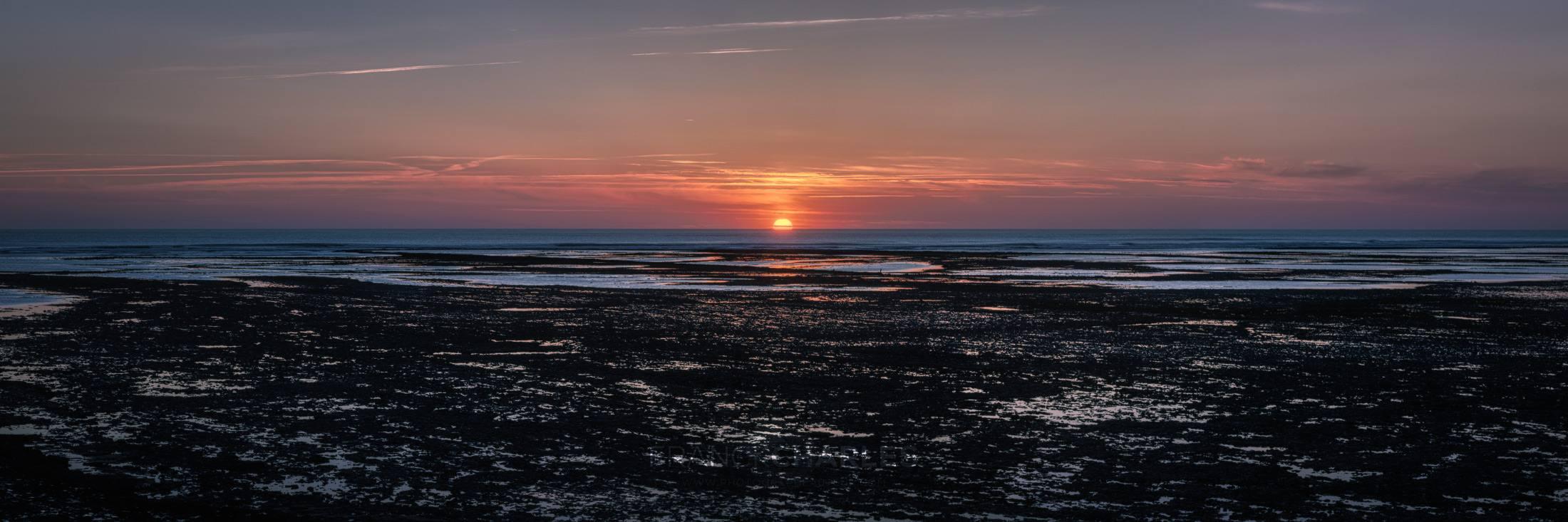Oléron Sunset  - Franck Charles