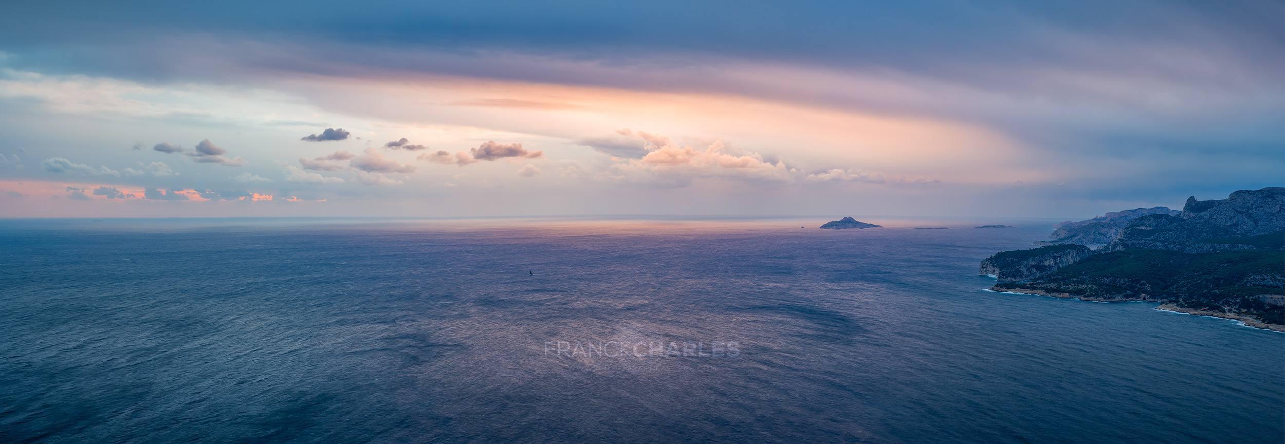 Méditerranée - Franck CHARLES