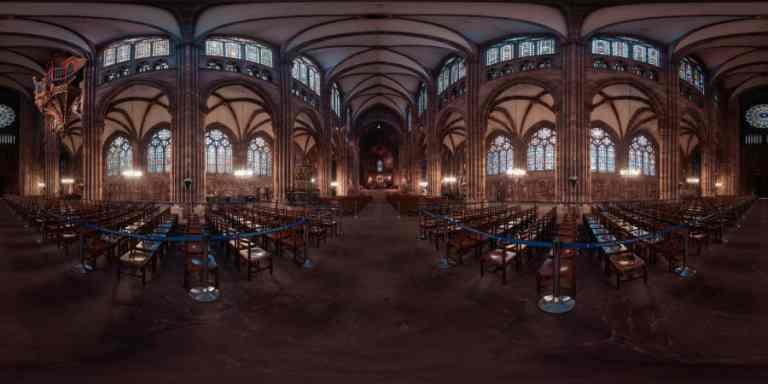 Notre Dame de Strasbourg ~ Photographeauteur.com