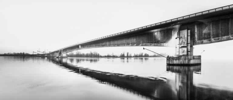 Pont Pierre-Pflimlin - Franck Charles