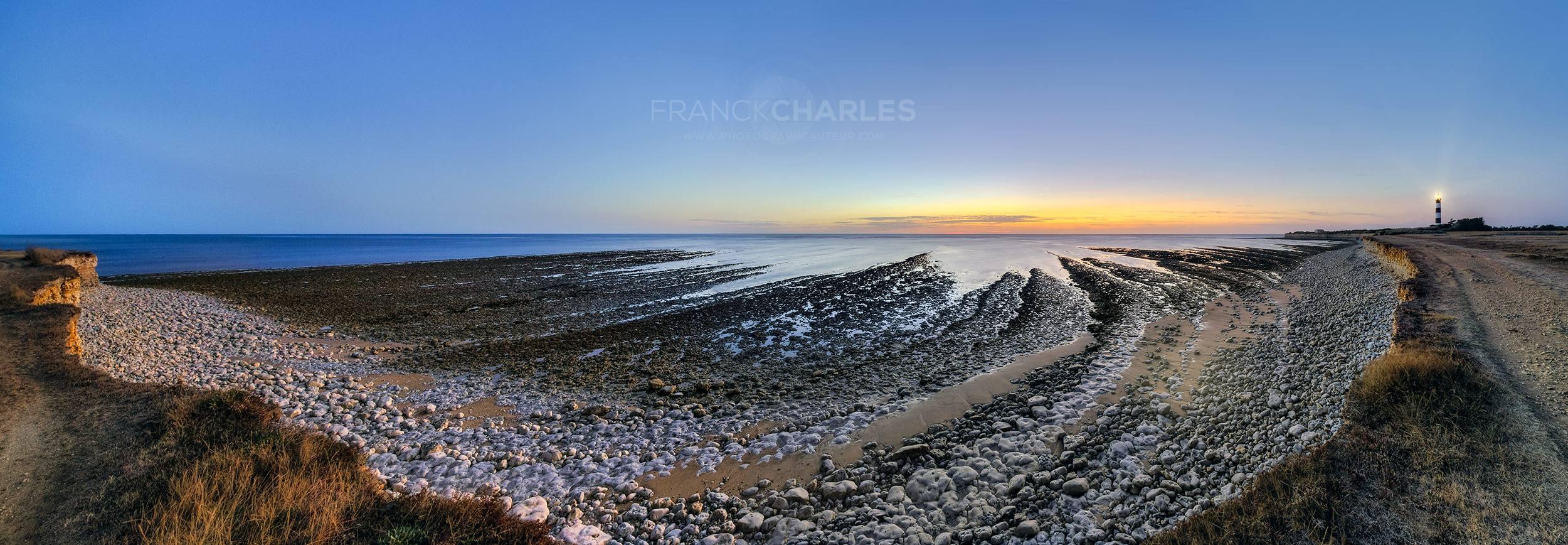 Horizon - Franck CHARLES