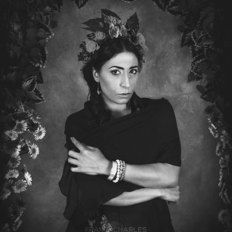 Frida - Franck CHARLES