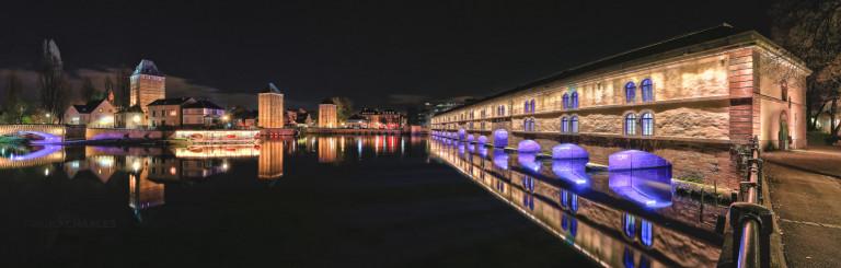 Barrage Vauban - Franck Charles