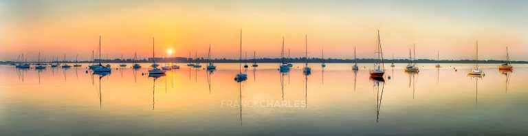 Notes aquatiques - Franck CHARLES