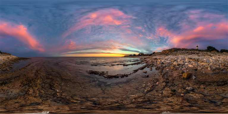 Chassiron Sunrise © Franck CHARLES
